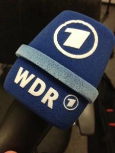 Mikrofon Tobias Dunkel