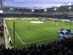Stadion Tobias Dunkel