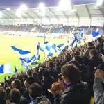 Auswärtsspiel in Paderborn