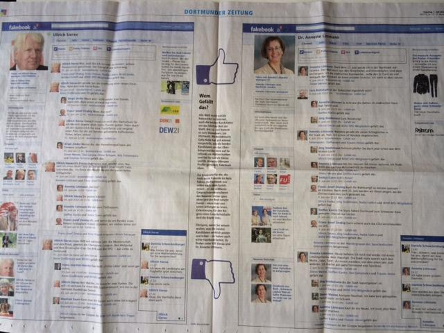 Zeitung 2014 - Tobias Dunkel