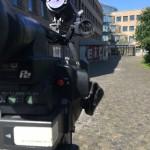Arbeitsamt Krefeld
