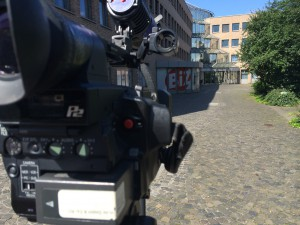 Arbeitsamt Krefeld - Tobias Dunkel