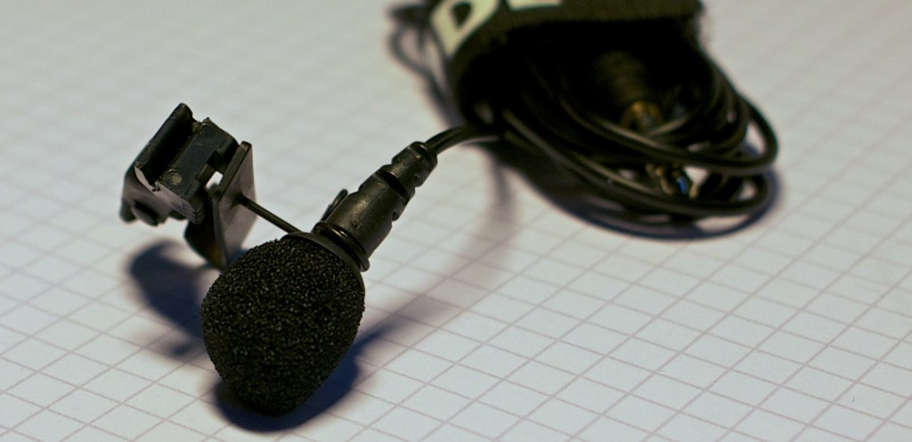 Perfekt gepegelte Mikrofone